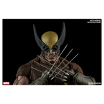 Marvel - X-Men - Wolverine 1/6 Scale Figure - Packshot 3