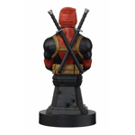 Marvel - Deadpool Cable Guy Figure - Packshot 3
