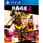 Rage 2 Deluxe Edition - Packshot 1