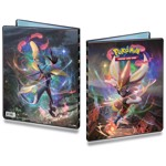 Pokemon - TCG - Sword & Shield: Rebel Clash 9-Pocket Portfolio - Packshot 1