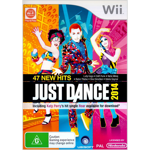 Just Dance 2014 - Packshot 1