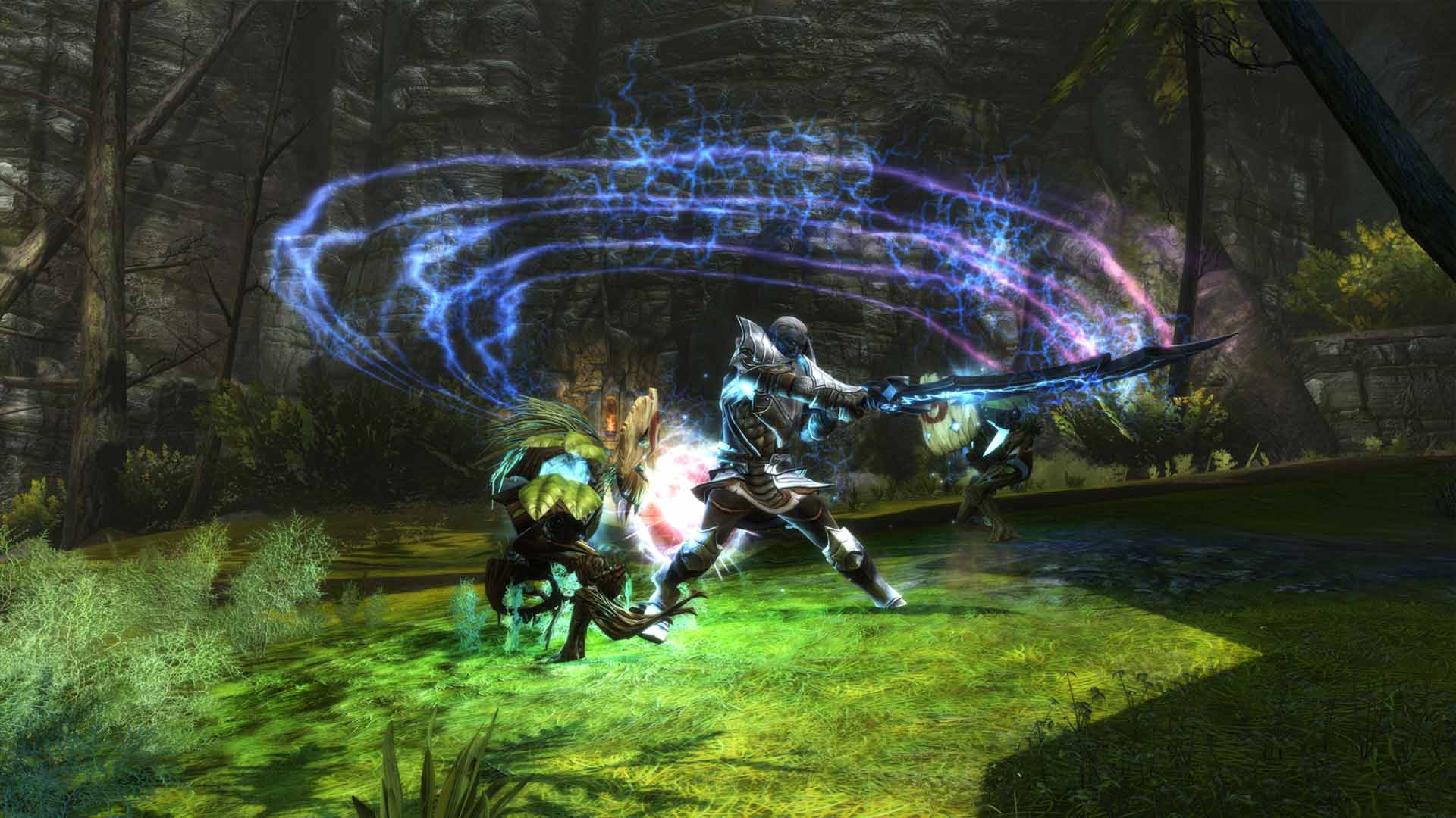 Kingdoms of Amalur Re-Reckoning - Screenshot 6