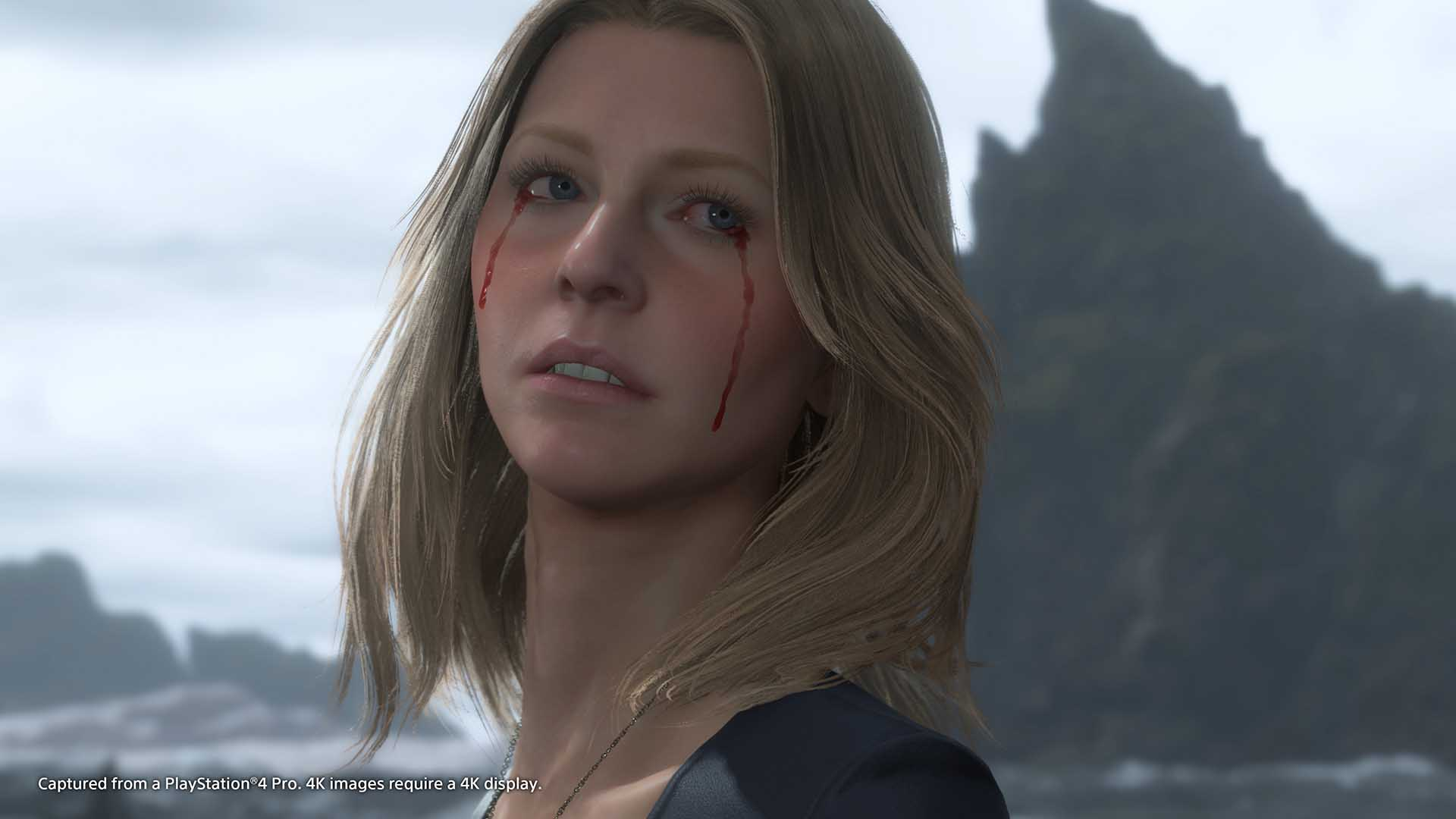 Death Stranding Special Edition - Screenshot 8