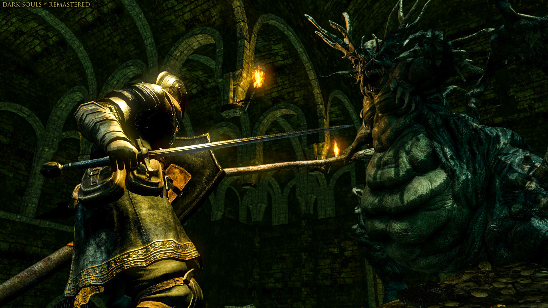 Dark Souls Trilogy - Screenshot 4