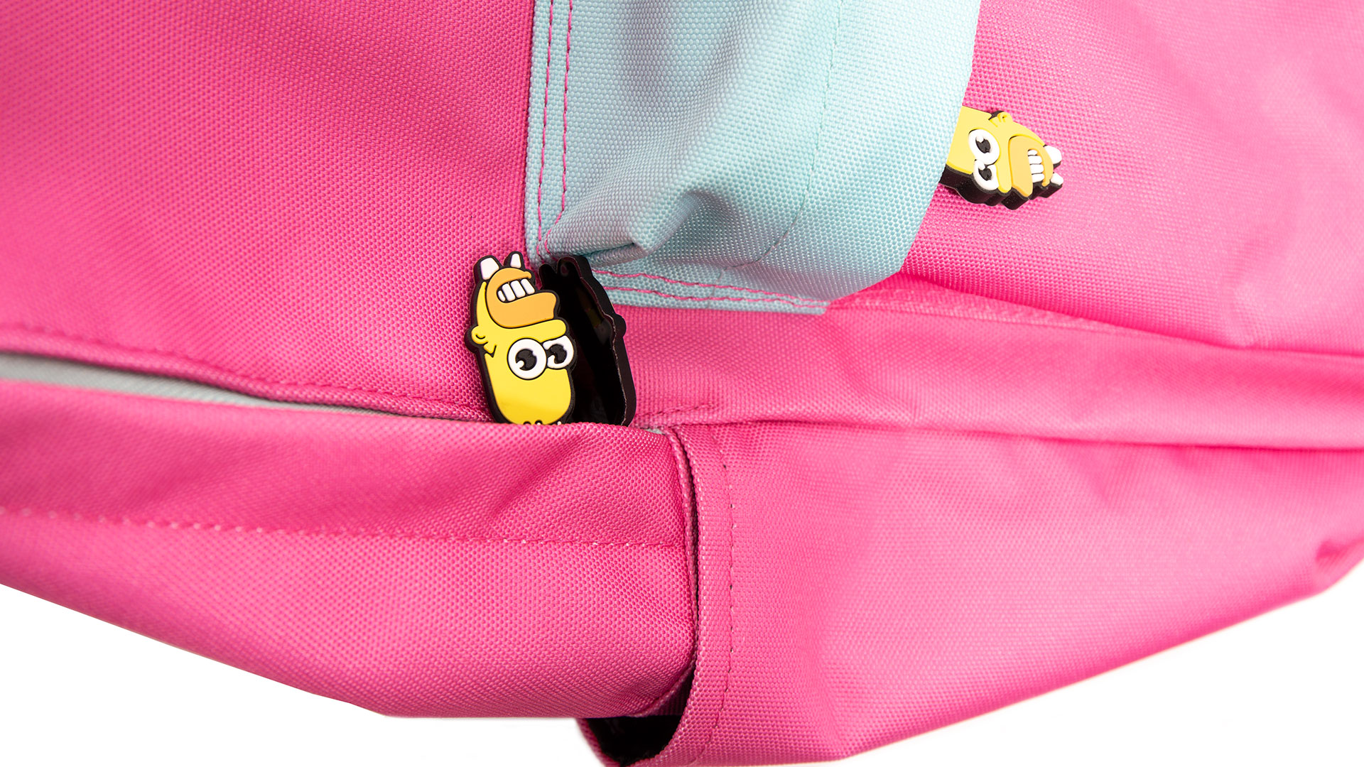 Fox - The Simpsons - Mr Sparkle Backpack - Screenshot 1