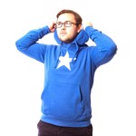 Marvel - Captain America Shield Hoodie - XXL - Screenshot 1