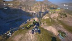 ATV Drifts & Tricks - Screenshot 1