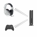 Turtle Beach® Stealth 600 Gen 2 White Wireless Gaming Headset for Xbox  - Screenshot 10