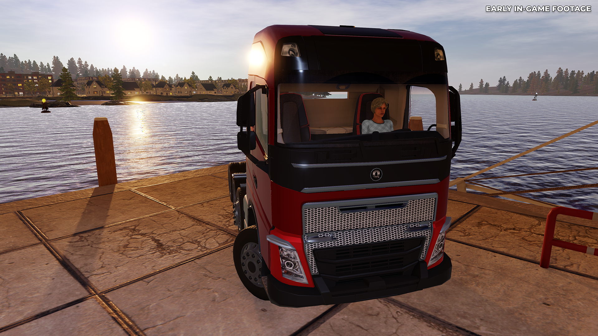 Truck Driver - Screenshot 3