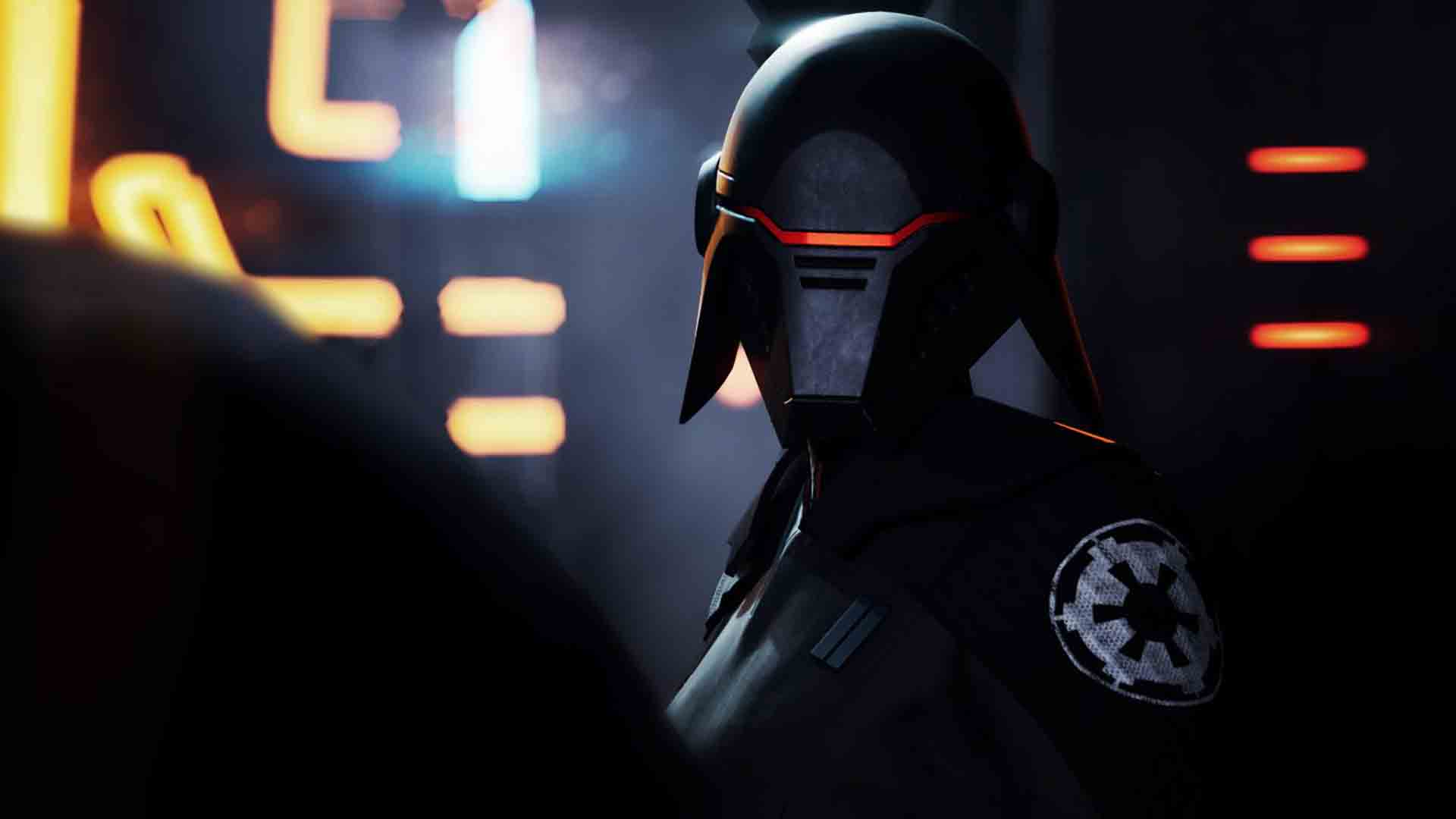 Star Wars Jedi: Fallen Order - Screenshot 1