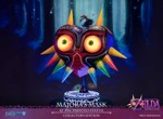 "The Legend Of Zelda - Majora's Mask Collector's Edition 12"" PVC Painted Statue - Screenshot 4"