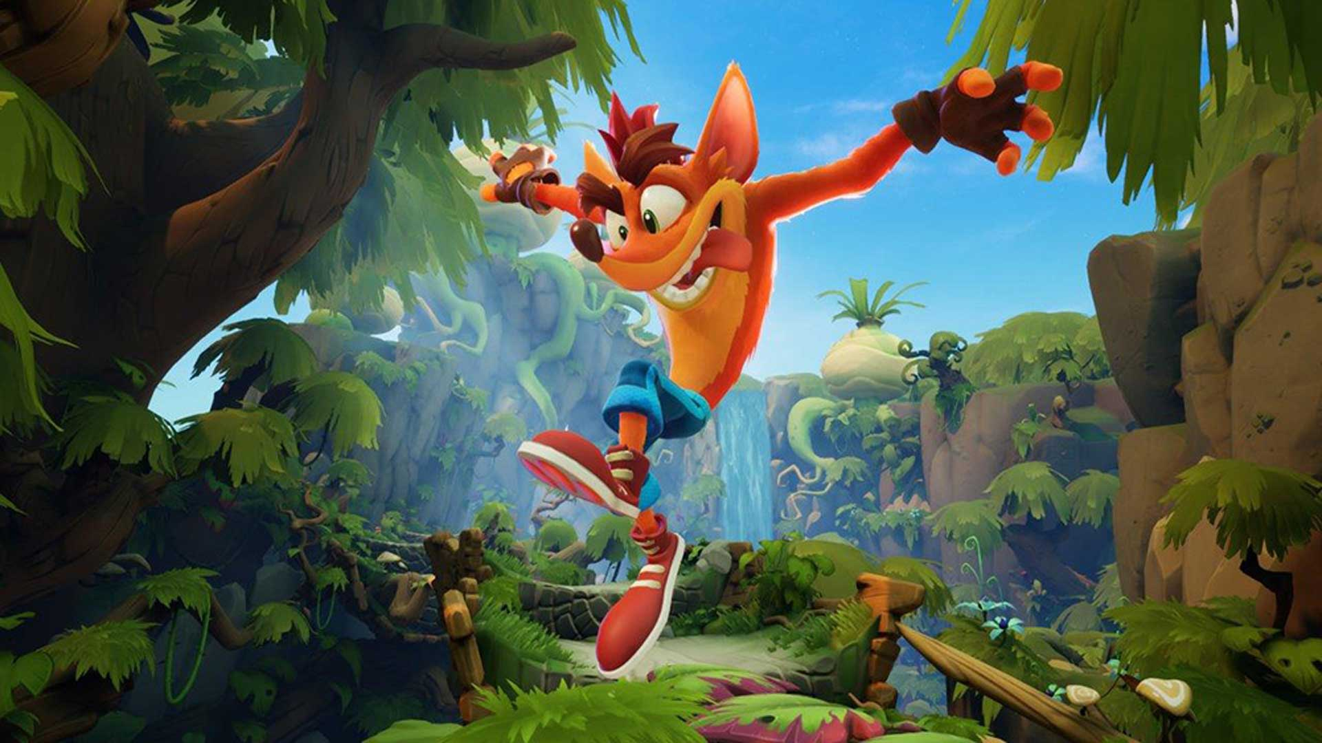 Crash Bandicoot 4: It's About Time - Screenshot 6