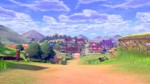 Pokemon - Sword - Screenshot 1