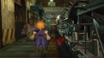 Final Fantasy VII & Final Fantasy VIII Remastered - Screenshot 3