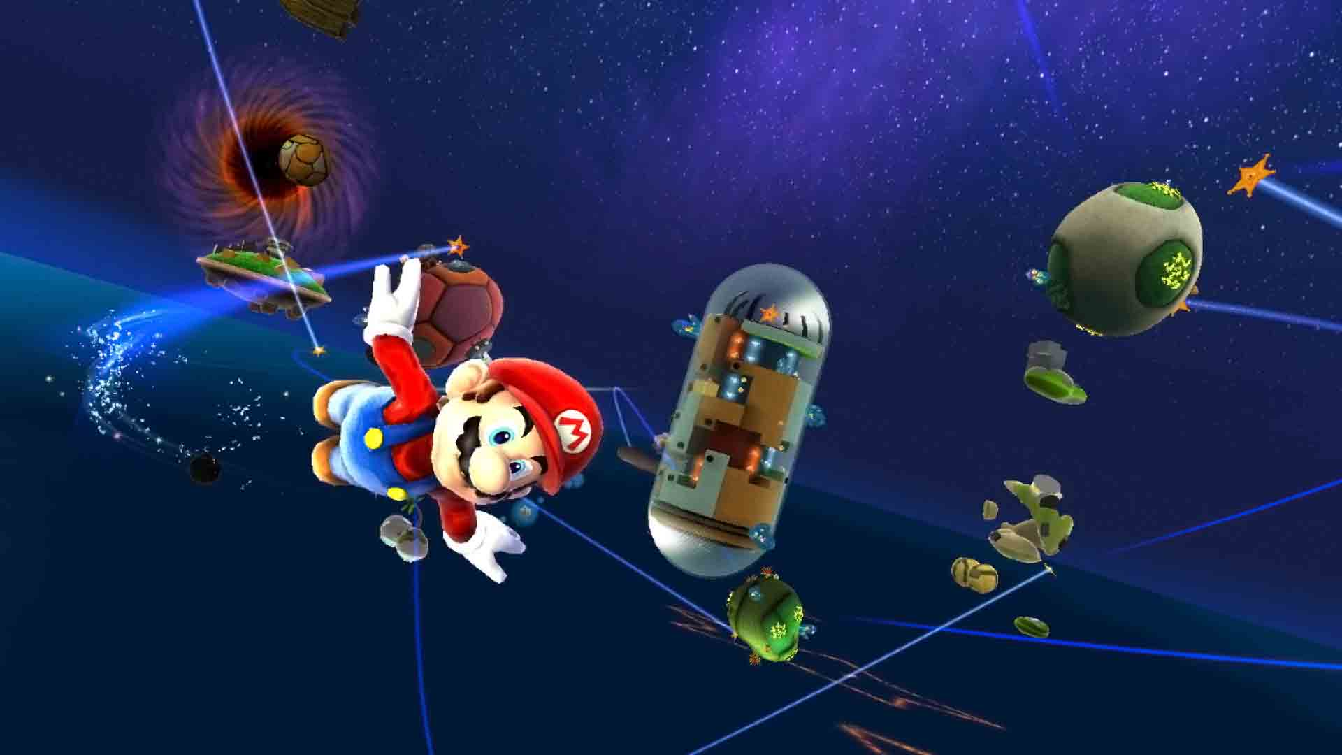 Super Mario 3D All-Stars - Screenshot 7