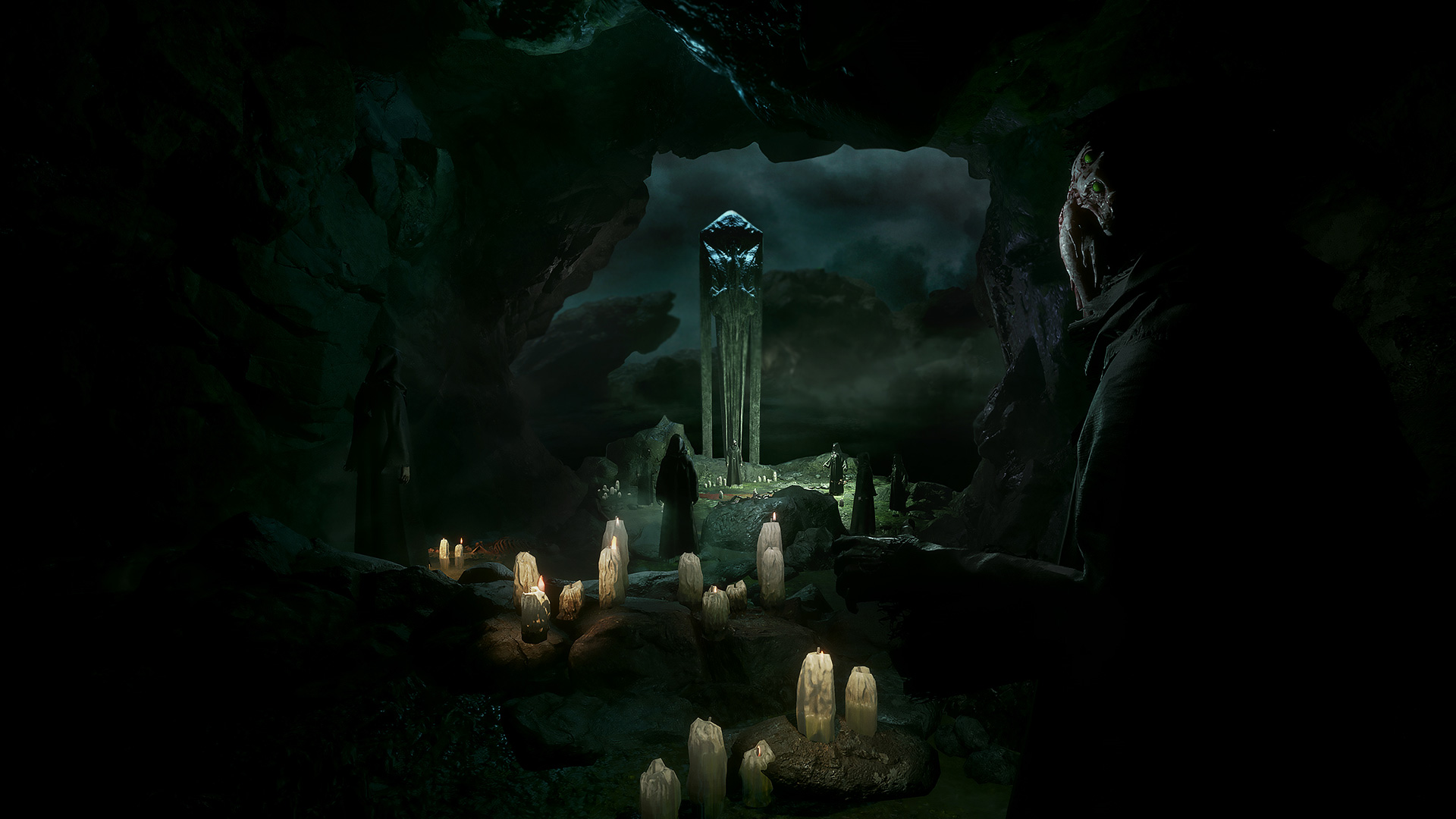 Call of Cthulhu - Screenshot 3