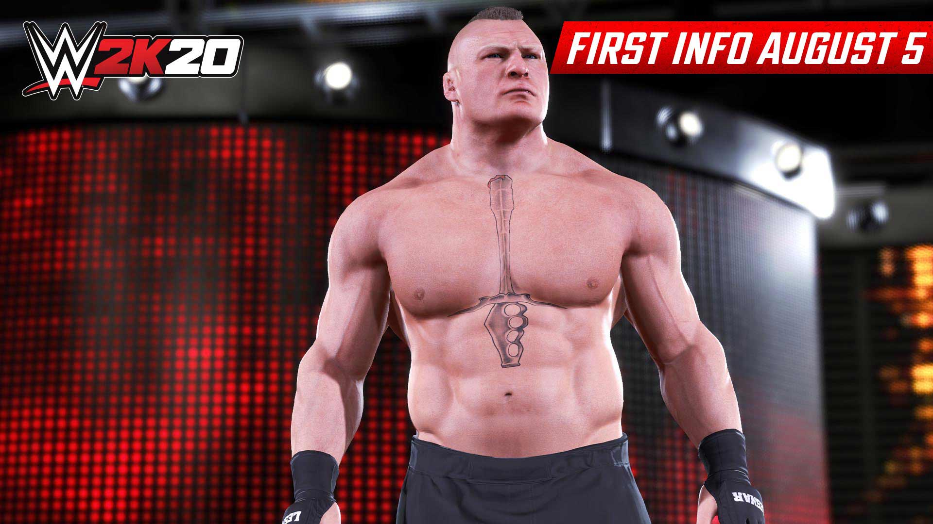 WWE 2K20 - Screenshot 2