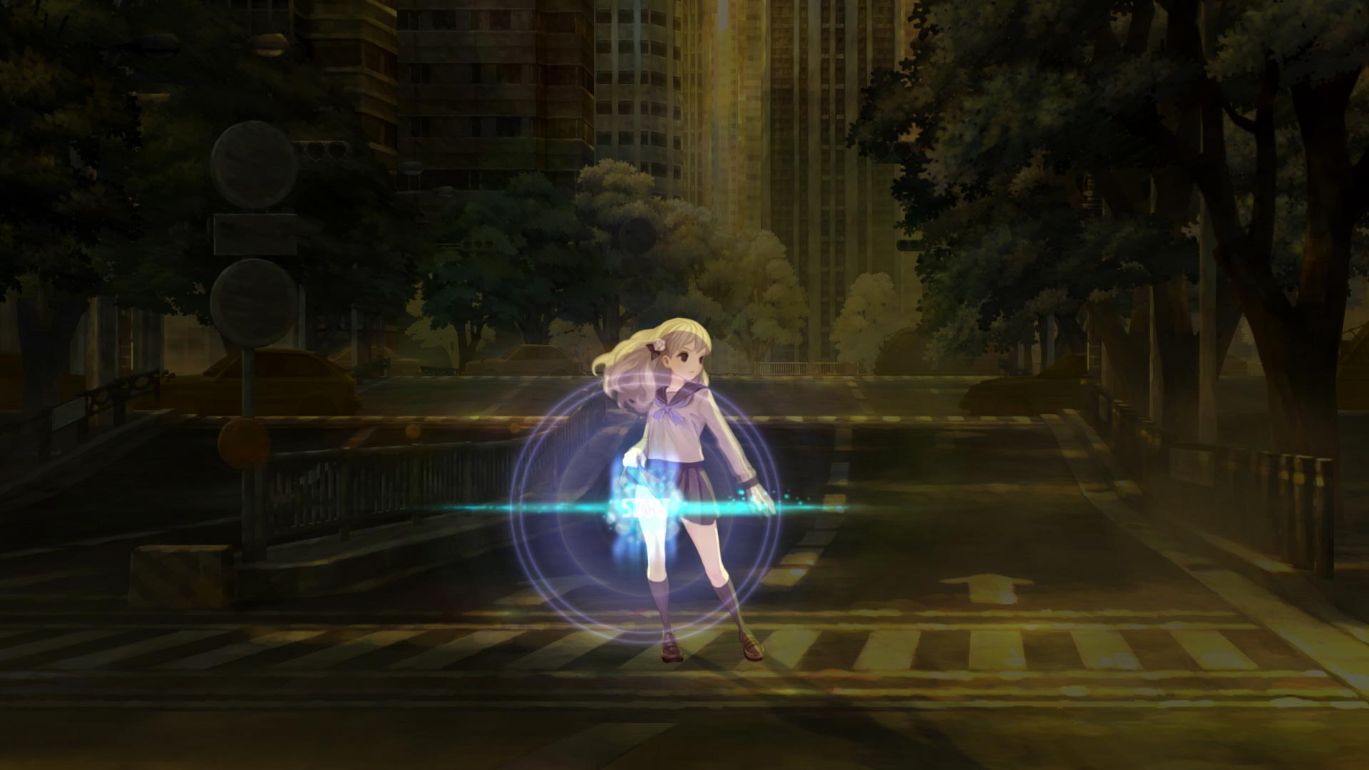13 Sentinels: Aegis Rim - Screenshot 4