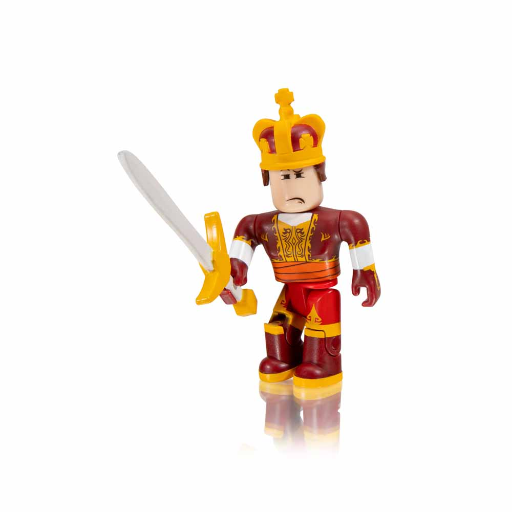 Roblox - Mystery Figure Blind Box Series 5 (Blind Box) - Screenshot 13