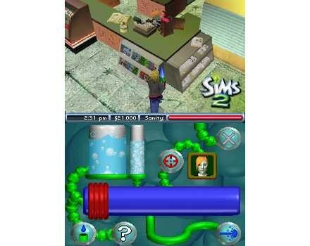 The Sims 2 - Screenshot 3