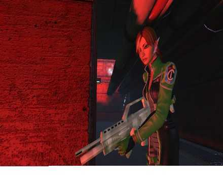 Perfect Dark Zero - Screenshot 6