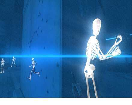 Perfect Dark Zero - Screenshot 9