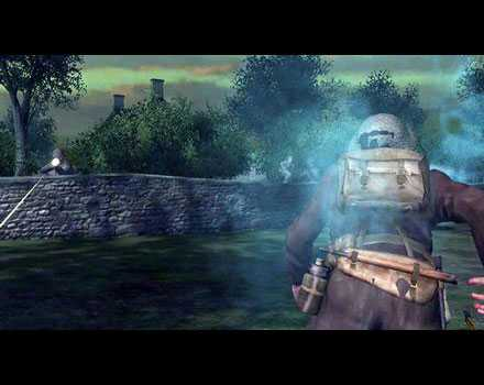 Call of Duty 2 - Screenshot 9