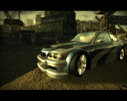 Need for Speed: Most Wanted (2005) - Screenshot 5