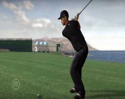 Tiger Woods PGA Tour 06 - Screenshot 5