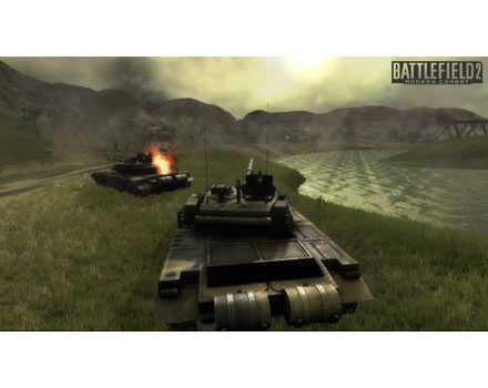 Battlefield 2: xbox 360 — battlefield forums.
