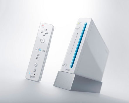 Nintendo Wii Console (Refurbished by EB Games) - Screenshot 1