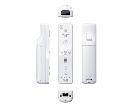 Nintendo Wii Console (Refurbished by EB Games) - Screenshot 4