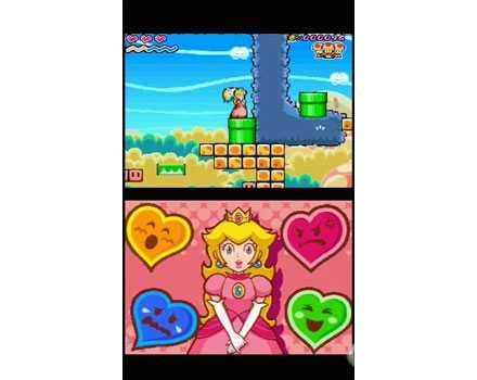 Super Princess Peach - Screenshot 5