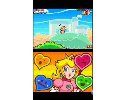 Super Princess Peach - Screenshot 6