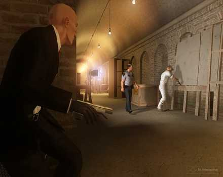 Hitman: Blood Money - Screenshot 3