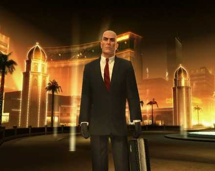 Hitman: Blood Money - Screenshot 4