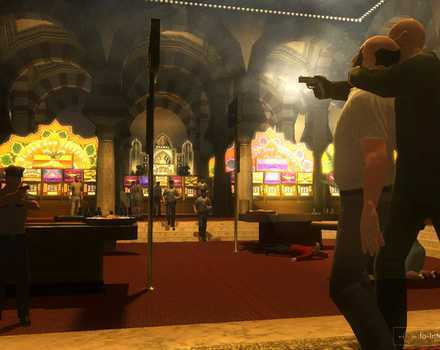 Hitman: Blood Money - Screenshot 5