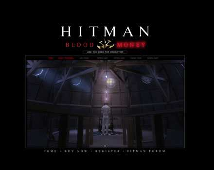 Hitman: Blood Money - Screenshot 7