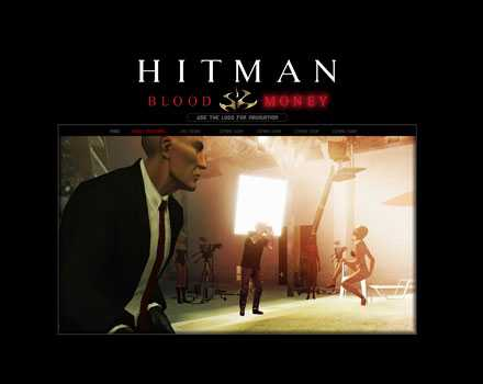 Hitman: Blood Money - Screenshot 8