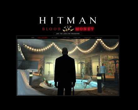 Hitman: Blood Money - Screenshot 9