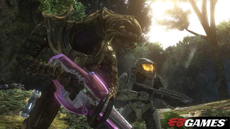 Halo 3 - Screenshot 1