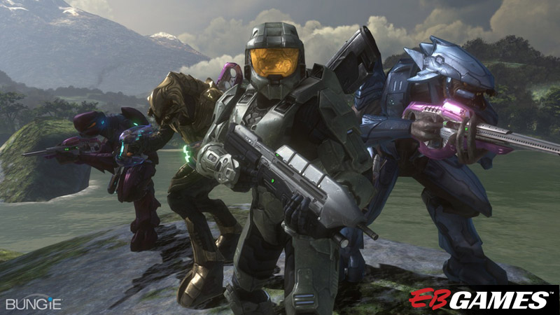 Halo 3 - Screenshot 3