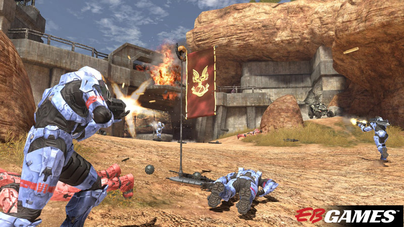 Halo 3 - Screenshot 4