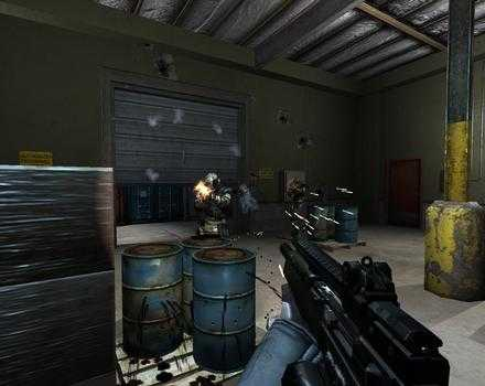 F.E.A.R - First Encounter Assault Recon - Screenshot 5