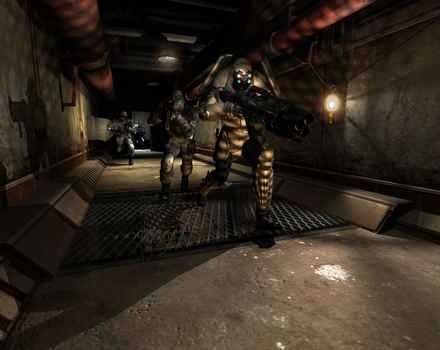 F.E.A.R - First Encounter Assault Recon - Screenshot 9
