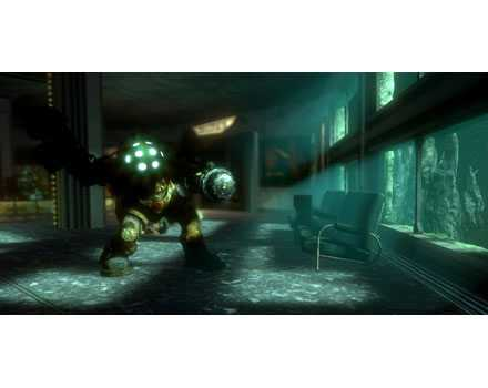 Bioshock - Screenshot 1