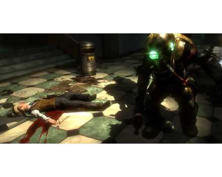 Bioshock - Screenshot 5