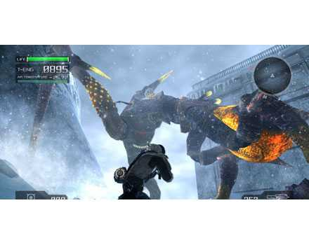Lost Planet: Extreme Condition - Screenshot 9
