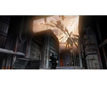 Lost Planet: Extreme Condition - Screenshot 7