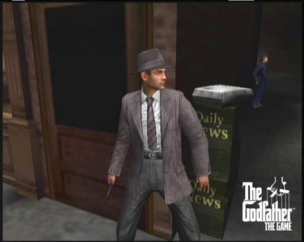 The Godfather: The Game - Screenshot 6